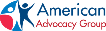 american advocacy group logo