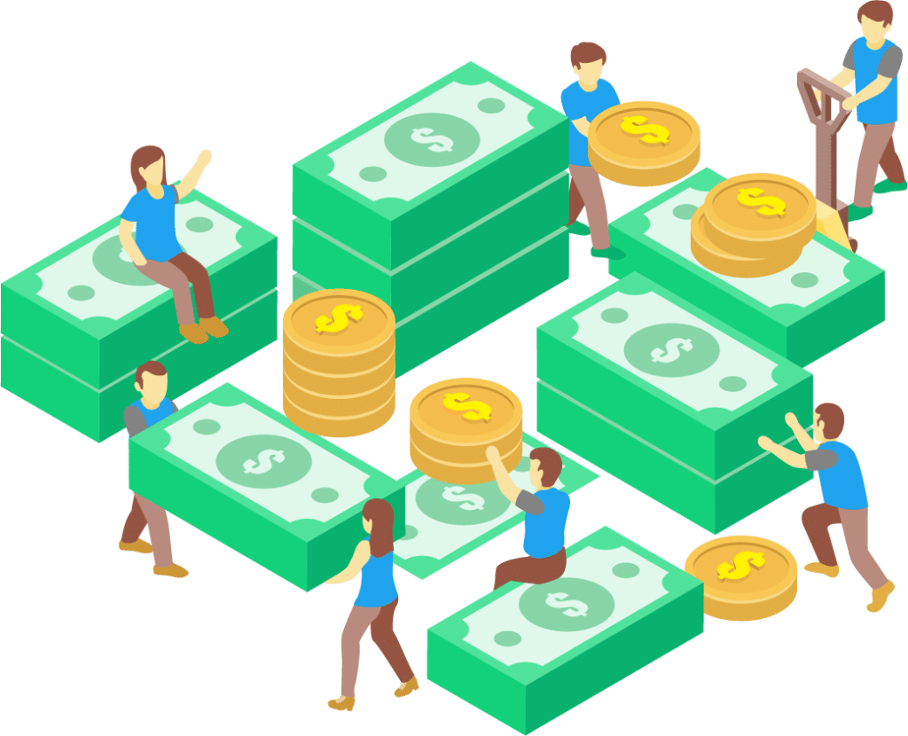 explainer video - generate tons of cash