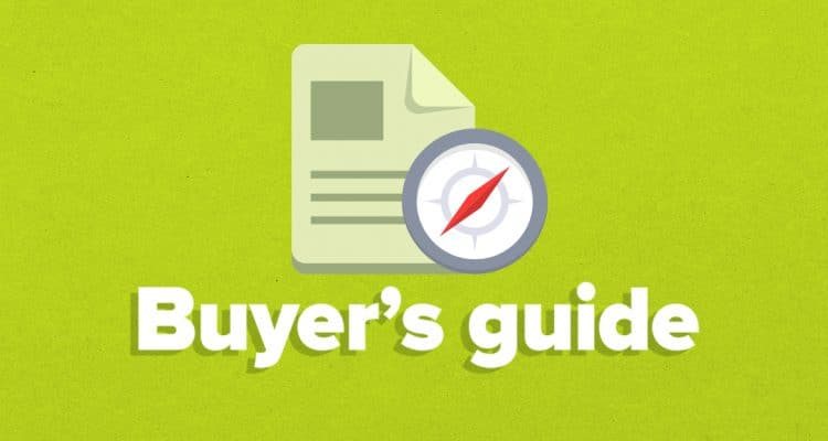 Buyers guide to an explainer video