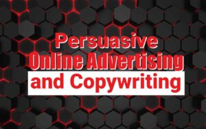 Persuasive Online Advertising