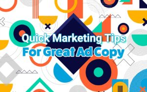Quick Marketing Tips